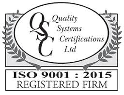 Quality Systems Certifications Ltd