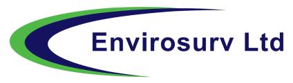 Envirosurv Logo