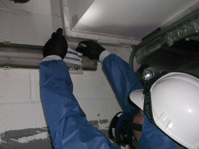 asbestos surveys in essex